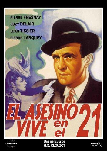 El asesino vive en el 21 [DVD]