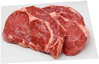 ZAC Butchery Fresh Angus Beef Ribeye, 250g each (Pack of 2) (Halal) - Chilled