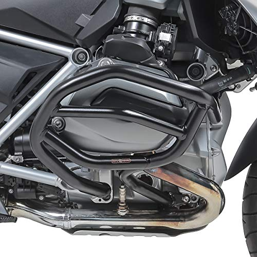 Paramotore per BMW R 1200 GS 13-18 Motoguard XL4 Protezione motore
