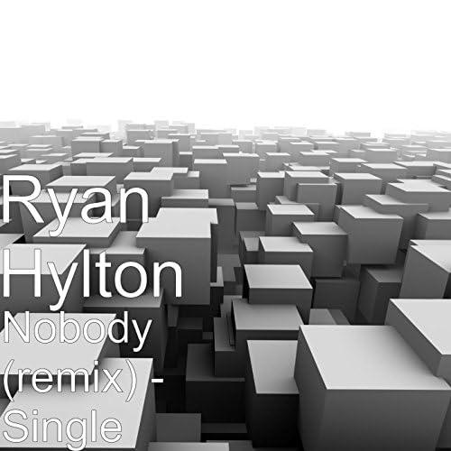 Ryan Hylton
