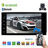 Car Stereo for Toyota Android 6.0 Double Din Car Radio 7 Inch Touch