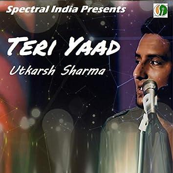 Teri Yaad (ROMANTIC SONG)