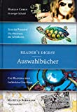 Reader`s Digest Auswahlbücher In ewiger Schuld - Harlan Coben / Die Phanasie der Schildkröte - Judith Pinnow / Gefährliche Cote Bleue - Cay Rademacher / Trümmerkind - Mechtild Borrmann