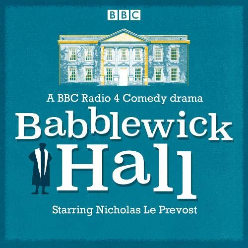 Babblewick Hall cover art