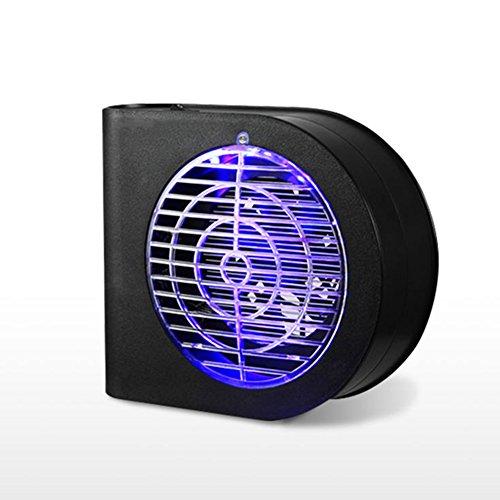 PENGFEI Lámpara del Mosquito Plagas Repelente LED Onda De Luz Inducido Tipo...