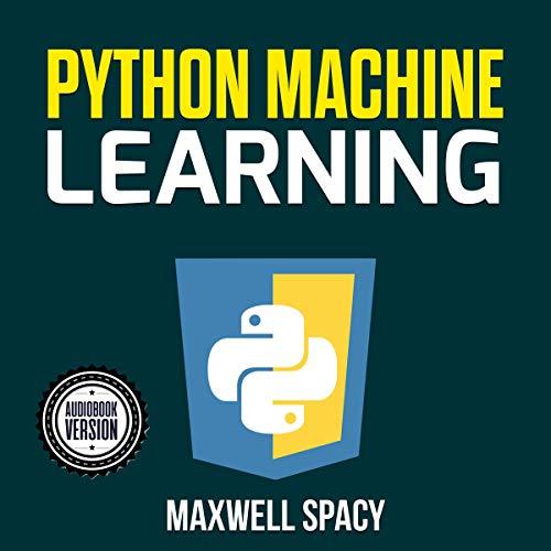 『Python Machine Learning』のカバーアート
