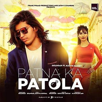 Patna Ka Patola (feat. Rooth Massey)
