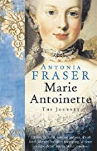 Marie Antoinette by Lady Antonia Fraser (30-May-2002) Paperback