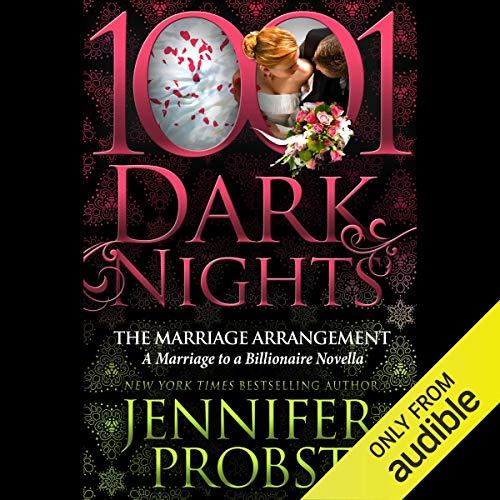 Page de couverture de The Marriage Arrangement