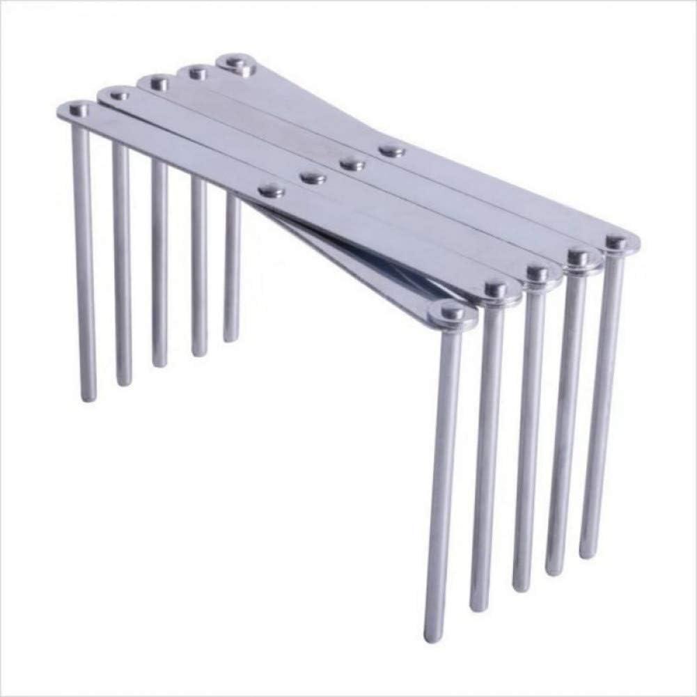 JPMELYRN Pot Lid Dish Holder Rack Shelf Cookware Ki Ranking TOP3 Steamer Tray Cheap mail order shopping