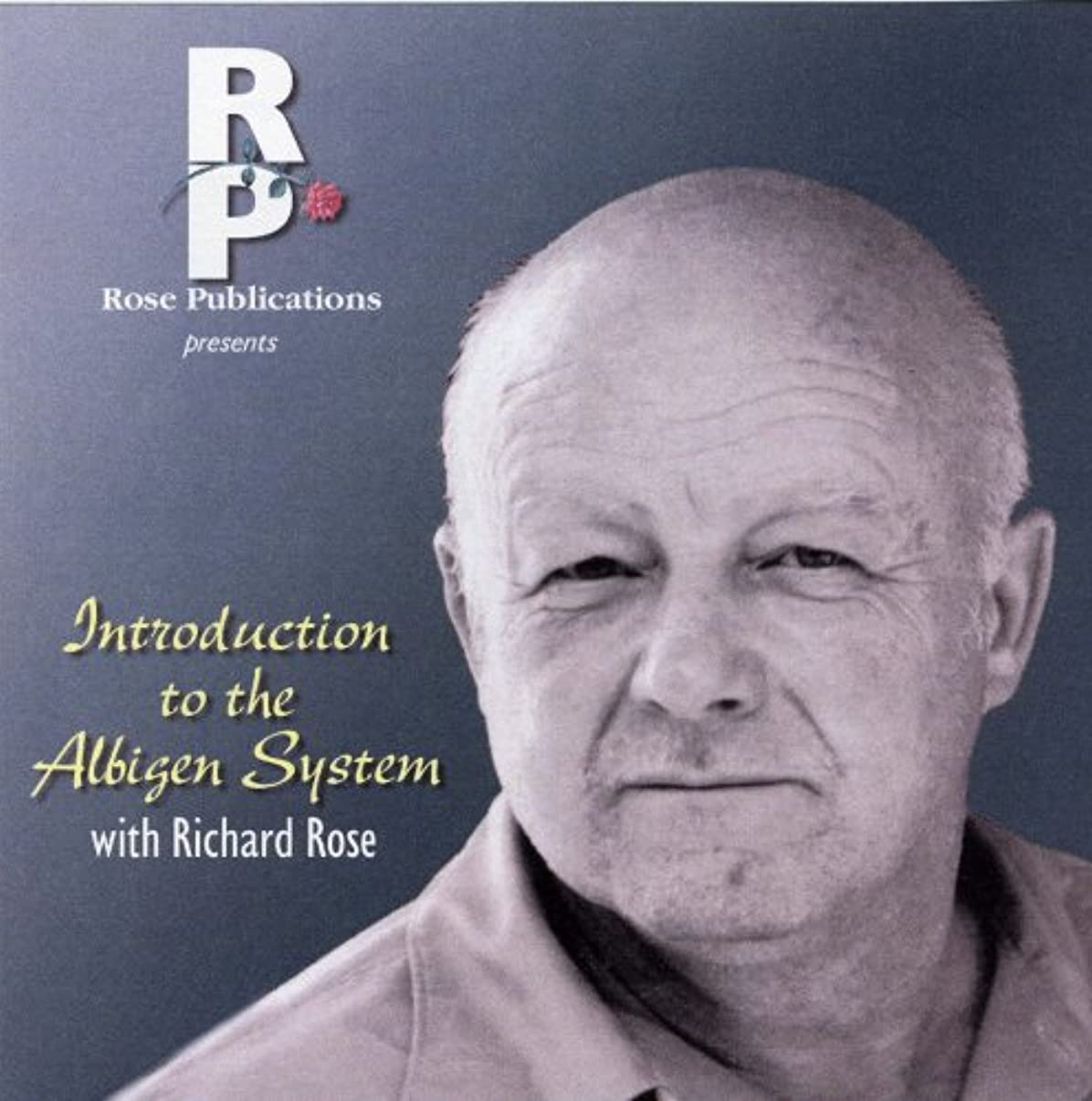 Introduction to the Albigen System - lecture CD