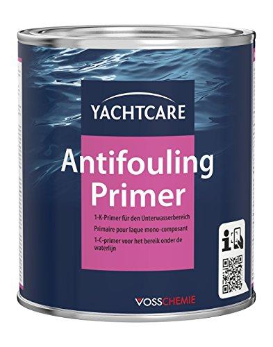 Yachtcare Antifouling Primer 750ML - Grundierung für Antifouling