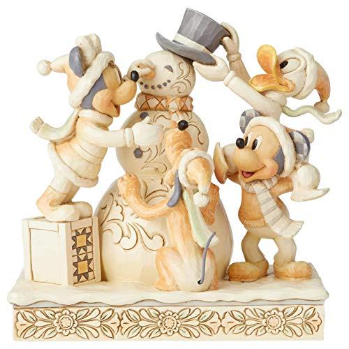 Disney Tradition Figur, Harz, Mehrfarbig, Einheitsgröße
