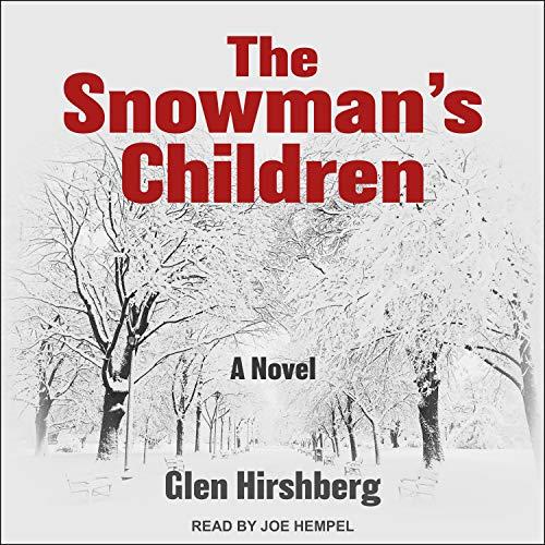 Download The Snowmans Children By Glen Hirshberg