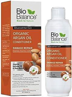 Bio Balance Organic Argan Oil Conditioner, 330 ml