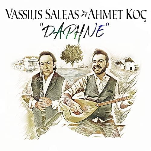 Vassilis Saleas & Ahmet Koç