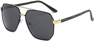 النظارات الشمسية الأوروبية والأمريكية المستقطبة نظارات شمسية خارجية للرجال نظارات صيد HD نظارات للقيادة