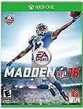 Arts Madden NFL 16 (輸入版:北米) - XboxOne