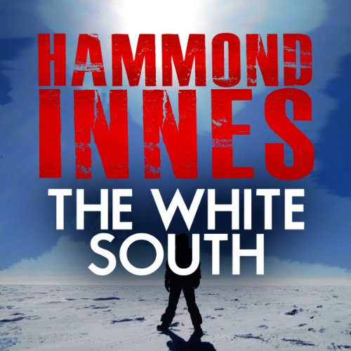 The White South cover art