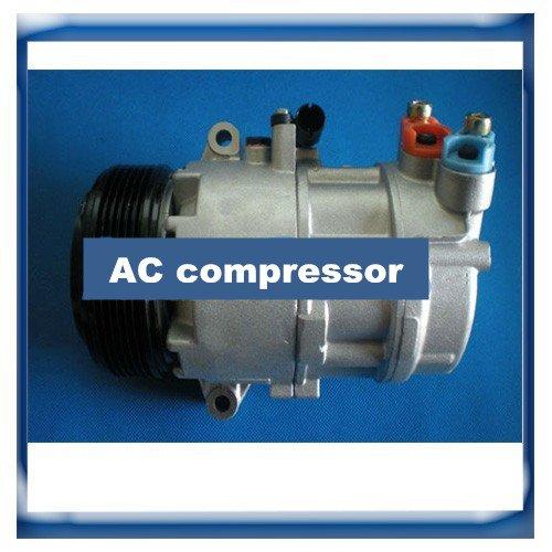 Gowe AC Kompressor für Calsonic csv613AC Kompressor für BMW E46316i/318i/320i Z46452690866064526918751
