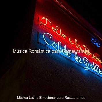 Música Romántica para Restaurantes
