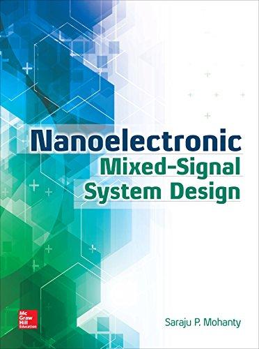 Nanoelectronic Mixed-Signal System Design (English Edition)