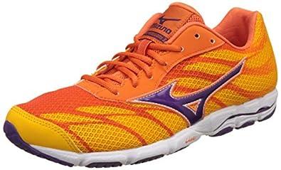 Mizuno Women's Wave Hitogami 3 Running Shoes