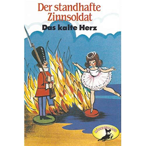Der standhafte Zinnsoldat / Das kalte Herz cover art