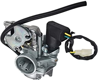 Autoparts Carburetor for Yamaha Zuma YW50 Scooter Moped 2011-2002 2003 2004 2005 2006