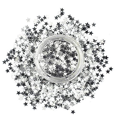 Stargazer Glitter Stars