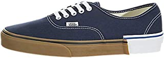 Vans (UKB (Gum Block) Dress Blues VN0A38EMUKB