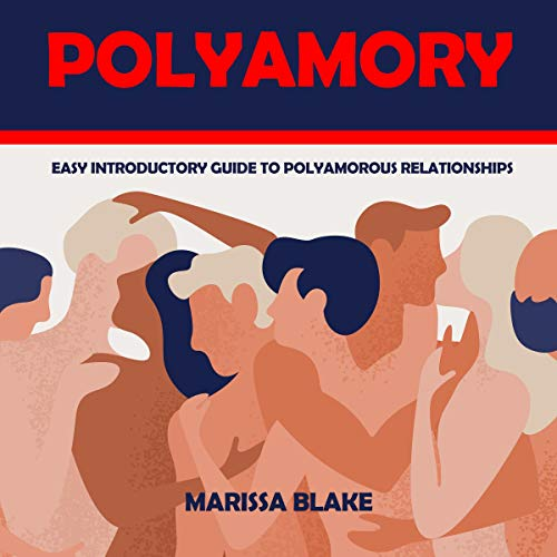 Polyamory cover art