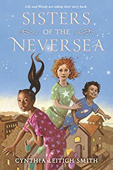 Sisters of the Neversea by [Cynthia Leitich Smith]
