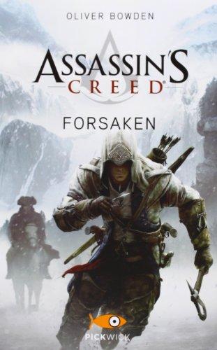 Assassin's Creed. Forsaken