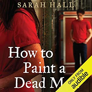 How to Paint a Dead Man cover art