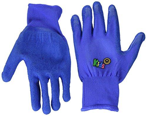 Niños guantes HaWe, azules, 192.05