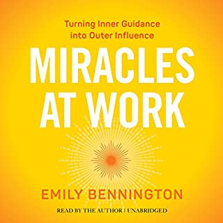 Miracles at Work audiobook cover art