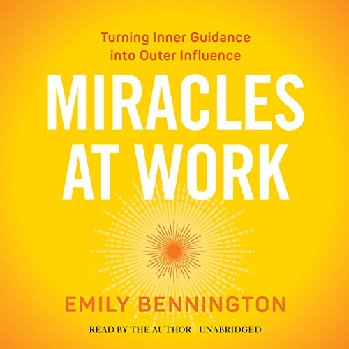Miracles at Work cover art