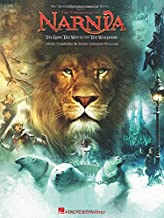 The Chronicles of Narnia: The Lion, the Witch and The Wardrobe Easy Piano