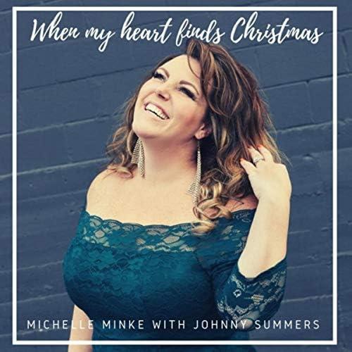 Michelle Minke & Johnny Summers