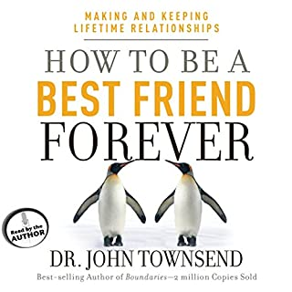 How to Be a Best Friend Forever cover art