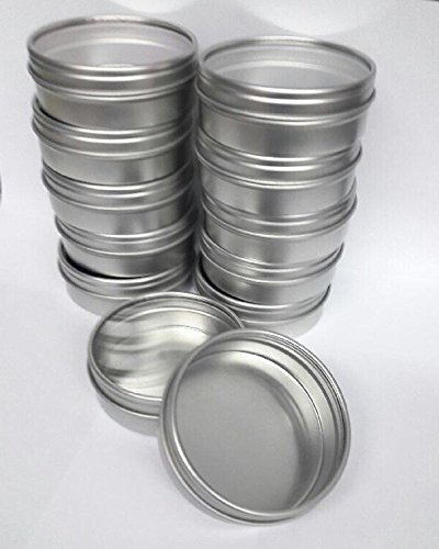 Clear45;Top Favor Tins 12 ct46;