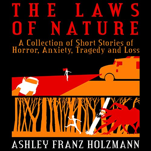 The Laws of Nature audiobook cover art