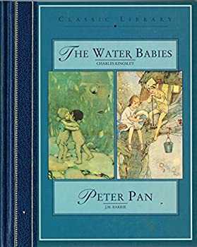 The Water Babies / Peter Pan 0831712147 Book Cover