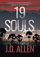 19 Souls (Sin City Investigation)