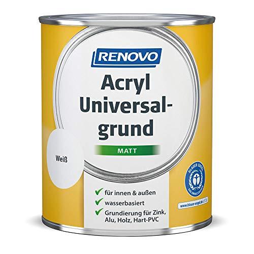 Acryl Vorstreichgrund