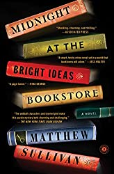 Rich results on Google's SERP when searching for 'midnight at the bright ideas bookstore'