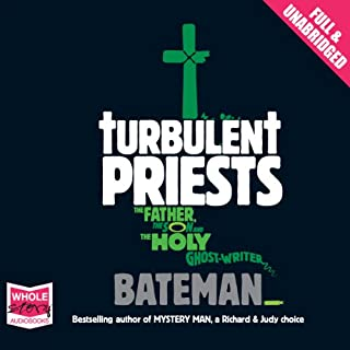 Turbulent Priests cover art