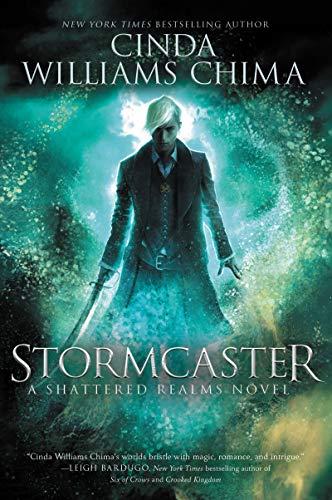 Stormcaster (Shattered Realms, 3)