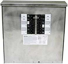 10-16 CIR 7.5kW outdr surface mount MTS, no meters. UL